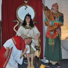 Event-cleopatre