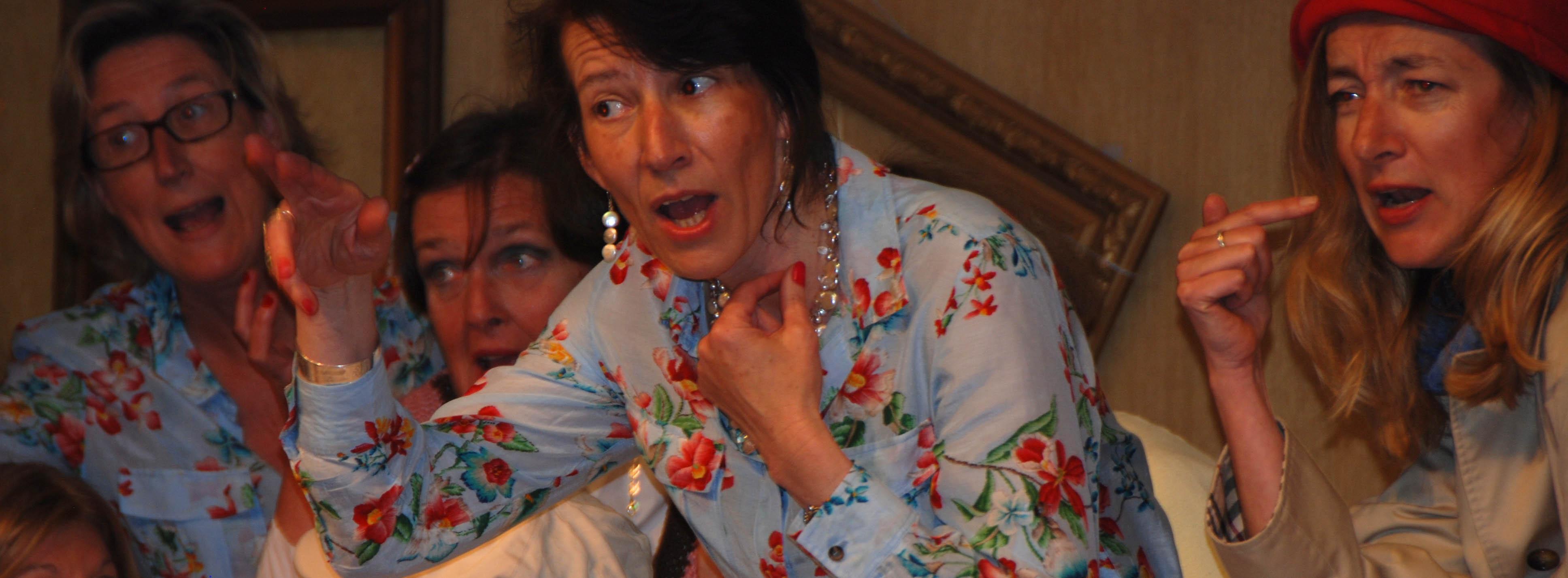 Legato People theatre adultes